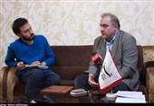 دهمین سلسله نشست هنری تسنیم-اردبیل| از لزوم ایجاد اتاق فکر در شورای فرهنگ عمومی تا ساخت فیلم و سریال شاه اسماعیل صفوی
