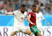 جام جهانی 2018|چشمی مصدوم شد؛ پایان کار روزبه در جام جهانی