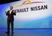 درگیری ژاپن و فرانسه بر سر شرکت خودروسازی رنو_نیسان