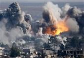 جنگندههای ائتلاف متجاوز پایتخت یمن را بمباران کردند