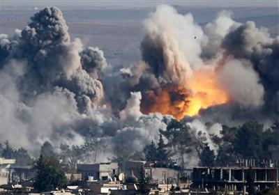 تشدید بمباران پایتخت یمن/ انصارالله: تجاوزات سعودی نتیجه حمایت و مشارکت آمریکاست