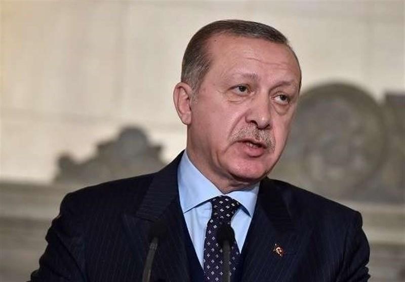 Ankara in Talks with Tehran over Strikes on PKK Positions: Erdogan