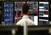 انخفاض الأسهم الأوروبیة متأثرة بتصاعد الخلافات التجاریة