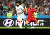 جام جهانی 2018| سیلوا: پرتغال باید به این فکر کند که چگونه بر حریف سختی مثل مراکش غلبه کند