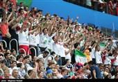 تکذیب ممانعت دادستانی از پخش دیدار ایران - اسپانیا در ورزشگاه آزادی