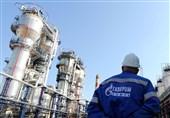 """غازبروم: الانتهاء من بناء ومد خط أنابیب الغاز """"التیار الشمالی 2"""" بشکل کامل"""