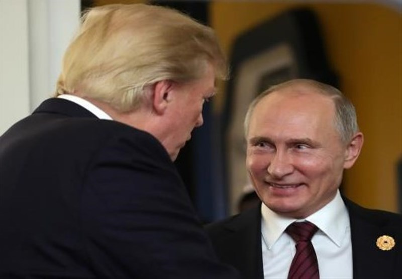 ترامب یصف روسیا بالعدو قبل لقائه ببوتین