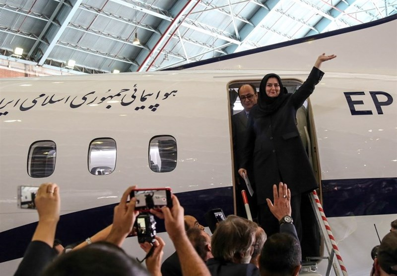 Iran Stands Firm on Plane Contracts: Official