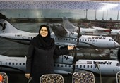 Iran Air to Increase Flights during New Year's Holidays