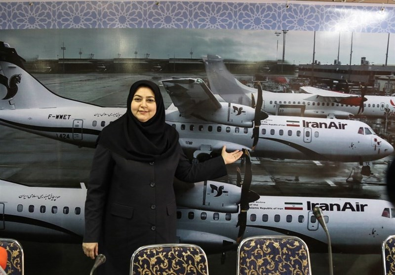 انجام پروازهای ایران ایر به مقاصد اروپایی با وجود تحریم ها