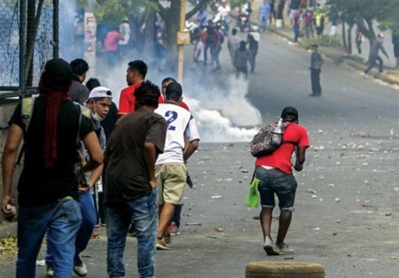 رئیس نیکاراغوا یصف أساقفة البلاد بالانقلابیین
