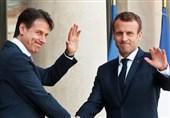 حمایت فرانسه از ایده ایتالیایی «قلعه اروپا»؛ پناهجویان در کشورهای مبدا متوقف میشوند