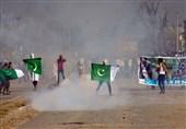 ارتش هند 2 نوجوان کشمیری را در روز عید فطر به شهادت رساند