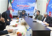 """نشست """"شورای مبارزه با مواد مخدر استان مرکزی"""" در دفتر استانی تسنیم برگزار شد"""