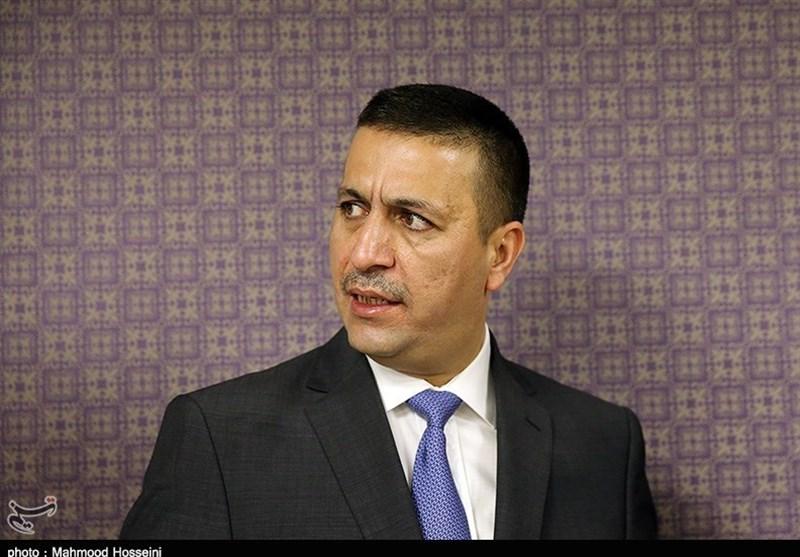 قناة العربیة.. وکذبة استدعاء السفیر الأردنی من طهران