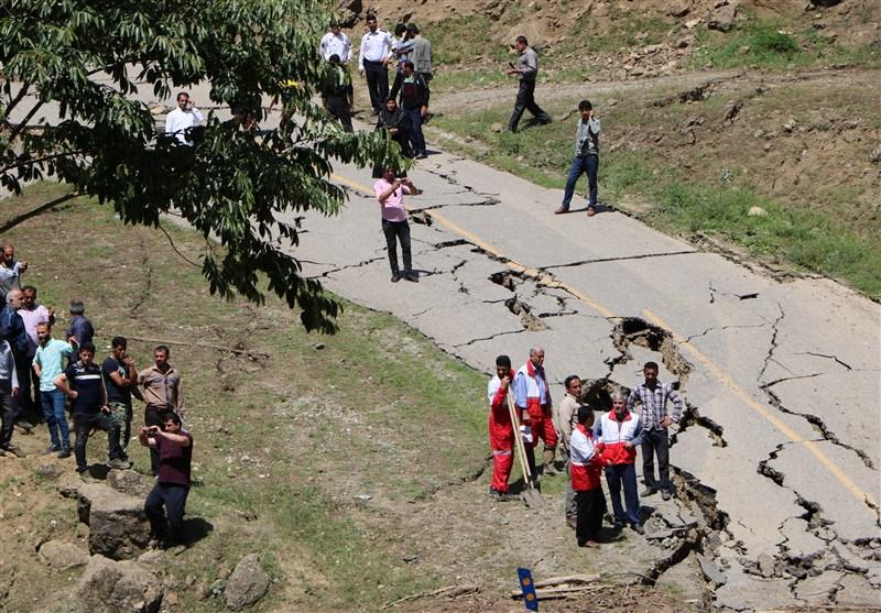 1397032616462624914451544 - تکذیب کشته شدن ۸ نفر/ عملیات نجات مفقودین ادامه دارد+تصاویر