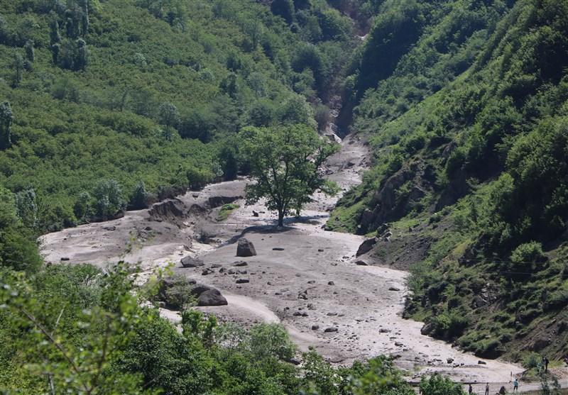 1397032616573945914451804 - تکذیب کشته شدن ۸ نفر/ عملیات نجات مفقودین ادامه دارد+تصاویر