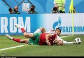 جام جهانی 2018| داور اروگوئهای دیدار ایران - اسپانیا را سوت میزند