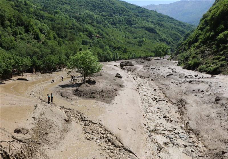 1397032617102843814451904 - تکذیب کشته شدن ۸ نفر/ عملیات نجات مفقودین ادامه دارد+تصاویر