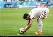 جام جهانی 2018| حاجصفی در تیم منتخب دور دوم مرحله گروهی/ سقوط ایران به رده بیستم + عکس