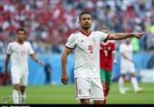 جام جهانی 2018| ابراهیمی: با تمام انرژی به مصاف اسپانیا و پرتغال میرویم/ از پیش بازنده نیستیم