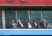 سلطانیفر در گفتوگو با خبرنگار اعزامی تسنیم به روسیه: تیم ملی با بهترین امکانات راهی جام جهانی شد/ برای جشن صعود به سارانسک میروم
