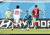 گزارش خبرنگار اعزامی تسنیم از روسیه  آزمون: اگر مردم ناراضی هستند بعد از جام جهانی برای تیم ملی بازی نمیکنم/ انتقادها بیدلیل است