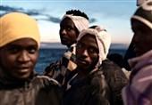 اسپانیا طی دو روز اخیر 933 مهاجر را از دریا نجات داده است