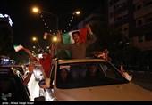 پخش دیدار فوتبال ایران و اسپانیا در استادیوم آزادی لغو شد