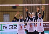 لیست تیم ملی والیبال بانوان ایران اعلام شد