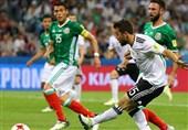 ألمانیا تبدأ رحلة الدفاع عن لقبها والبرازیل تواجه سویسرا