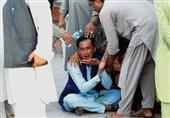26 کشته در انفجار تروریستی شرق افغانستان؛ داعش مسئولیت انفجار را برعهده گرفت