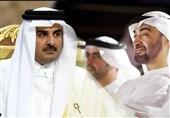 چشم طمع امارات به گاز قطر / ورشکستگی به جای قطر دامن امارات را گرفت