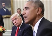 Leaked Cables: Trump Scrapped JCPOA to 'Spite Obama'
