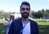 خبرنگار روزنامه «آس» در گفتوگو با خبرنگار اعزامی تسنیم به روسیه: ایران میتوانست اسپانیا را شکست دهد