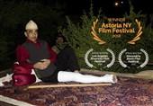 تندیس بهترین فیلم کوتاه جشنواره «فرسکو» ارمنستان به «فروزان» رسید