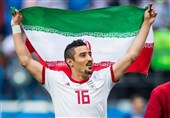 تبریز| تراکتورسازی بهدنبال جذب رضا قوچاننژاد