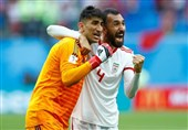 Iran's Beiranvand, Cheshmi Can Impress in UAE 2019