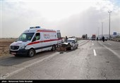 40 دستگاه آمبولانس مجهز به ناوگان اورژانس گلستان افزوده شد