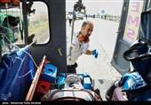 بیش از 37هزار ماموریت توسط فوریتهای پزشکی کرمانشاه انجام شد