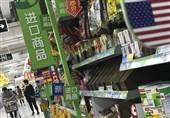 افزایش صادرات چین باوجود تعرفههای آمریکا