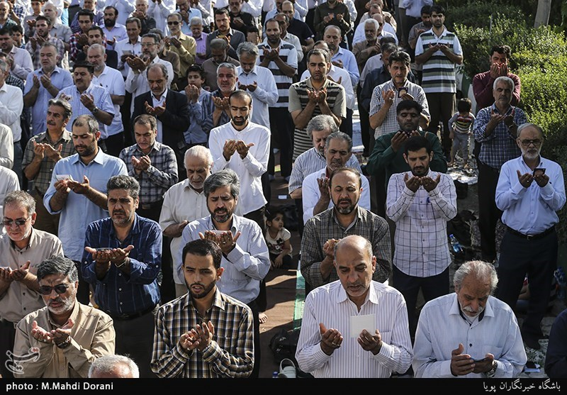 ایلام| نماز عید سعید قربان درایلام اقامه میشود