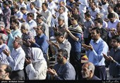 نماز عید قربان در 10 بفعه متبرکه شاخص استان مرکزی اقامه میشود
