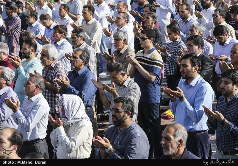 درخواست ستاد برگزاری نماز عید فطر برای عدم چاپ دعای قنوت نماز عید