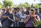 نماز عید قربان به امامت آیتالله دری نجفآبادی در اراک اقامه میشود
