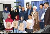 """نماینده ولی فقیه در خراسان شمالی: """"بانوان با حجاب"""" ارزشهای اسلامی را در میادین ورزشی صادر میکنند"""