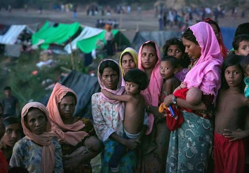 لاجئو الروهینغیا.. عید حزین فی مخیمات اللجوء