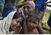 کارشناسان حقوقی: میانمار کنوانسیون حقوق کودکان را نقض کرده است
