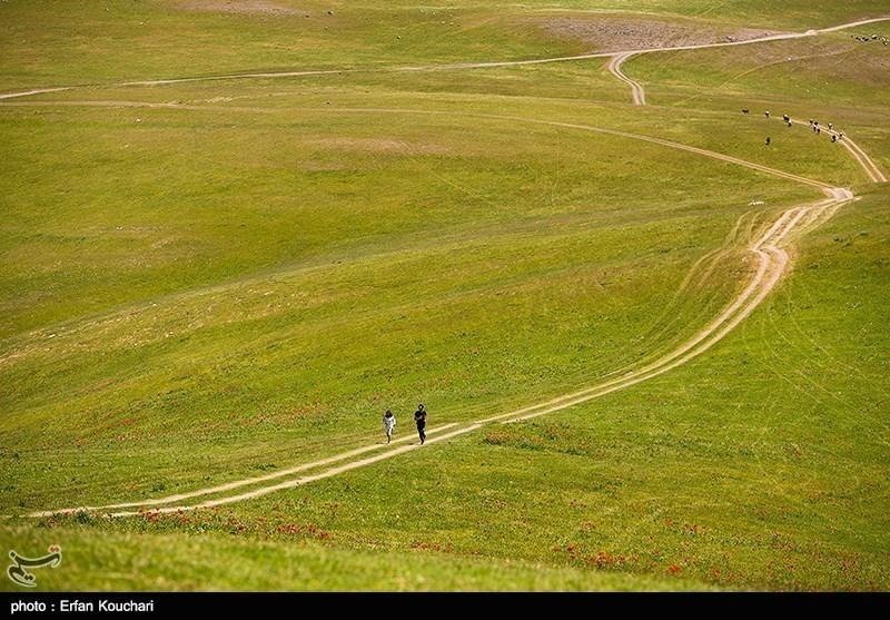 Shekar Dasht; Lost Paradise in Iran's Gilan Province