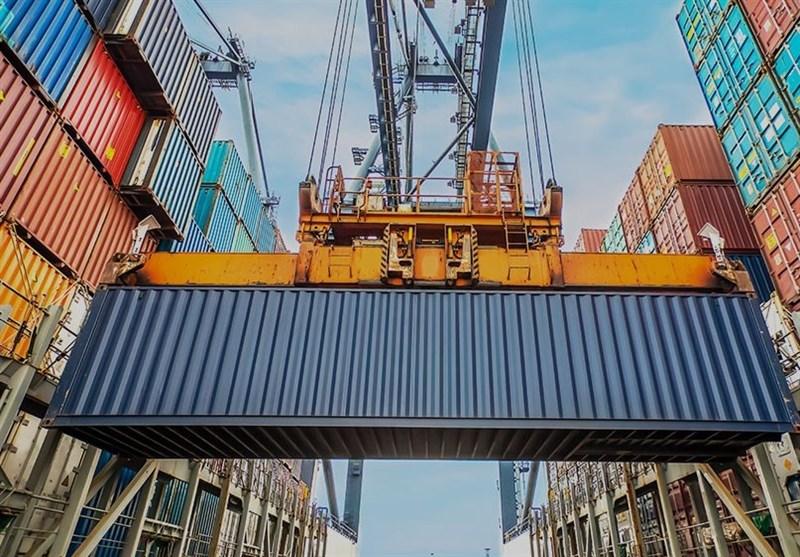 رشد 4 برابری صادرات آمریکا به ایران در ماه نخست بازگشت تحریمها